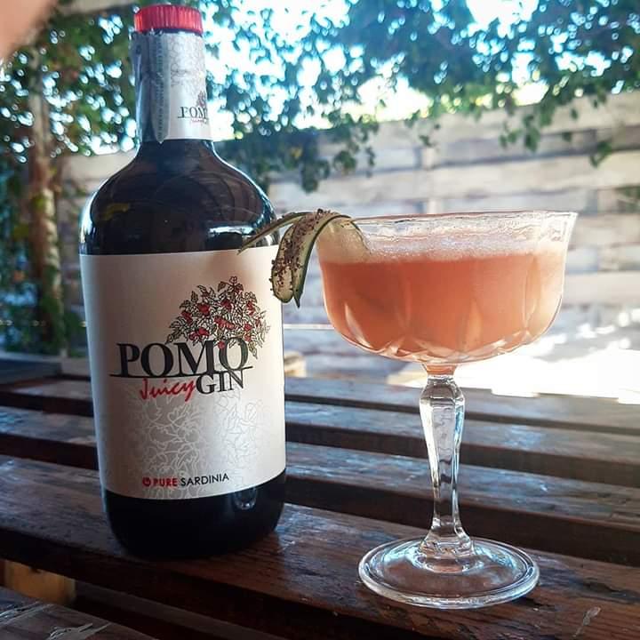 cocktail dove è mary