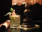 Cocktail Negroni Randagio
