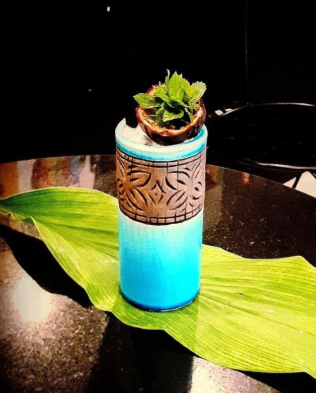 cocktail Tropical Dream