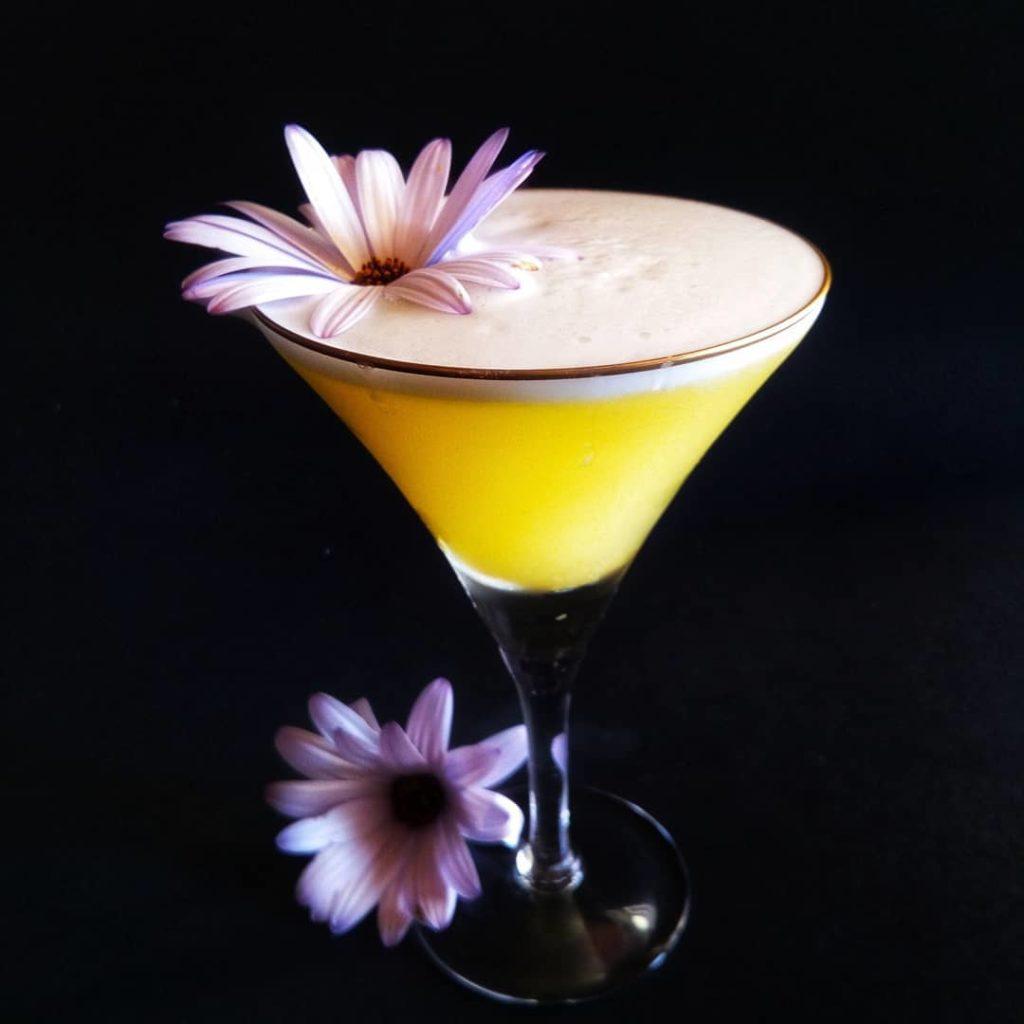 Cocktail Daisy